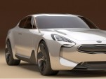2011 Kia GT Concept