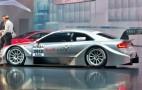 2012 Audi A5 DTM Race Car: 2011 Frankfurt Auto Show