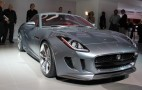 2011 Jaguar C-X16 Concept Hits The Road: Video