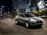 Maserati Kubang SUV