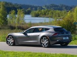 2013 Fisker Surf