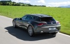 Fisker Planning Midsize Plug-In Crossover: Report
