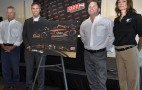 Michael Shank Racing Joins INDYCAR For 2012 Season