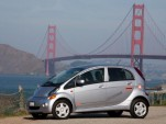 First Production 2012 Mitsubishi 'i' Delivered In San Francisco