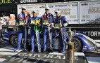 Michael Shank Racing Wins Rolex 24 At Daytona; Ford Sweeps Podium