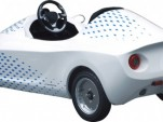 Forget the Toyota Prius: Meet the Pius, An Electric Car You Build Yourself