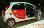 Mitsubishi Redesigns 2011 U.S. Spec i-Miev, Brit Models Fail
