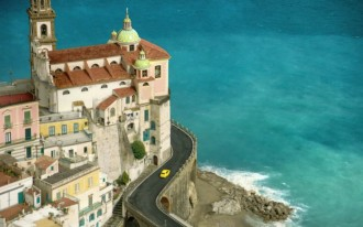 Contest: Fiat Wants To Send You On A European Vacation!