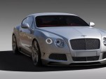 Imperium Bentley Continental GT Audentia