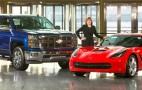 Honda, Kia, Nissan, Toyota shamed for lack of women in leadership roles