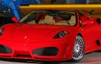 Inden Design heats up Ferrari's F430 Spider