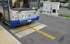 Inductive Charging: It's Charged (A Few) Italian Buses For 10 Years Now