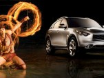 Send In The Clowns: Infiniti Forges Global Partnership With Cirque Du Soleil
