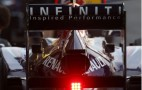 Infiniti Becomes Title Sponsor For Red Bull Racing F1 Team, Expands Distribution