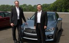 Infiniti Chief Reaffirms Flagship Plans, Promises More Crossovers