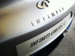 Whoops: Infiniti Emerg-E Hybrid Breaks Down At Goodwood (Video)