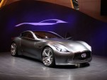 Infiniti Essence concept