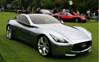 Infiniti Essence Concept To Influence Next-Gen G37