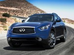 2012 Infiniti FX