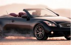2013 Infiniti IPL G Convertible Priced From $61,495