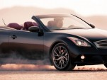 2013 Infiniti IPL G Convertible