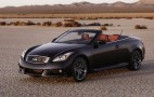 Infiniti Considers Sports Car Line To Boost Volume: Report