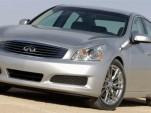 Infiniti G37 Sedan added to U.S. lineup