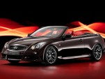 Infiniti IPL G Convertible Concept