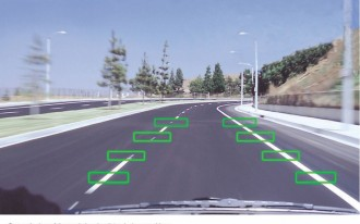 IIHS: Avoidance Systems Could Cut Fatal Crashes By One-Third