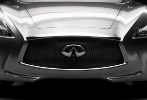 Infiniti Logo