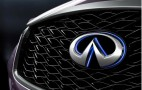 Infiniti Thinking About Shapely Four-Door On Mercedes-Benz Platform?