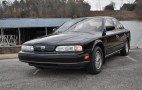 1992 Infiniti Q45t: Time Machine Test Drive