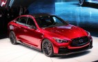 Eau Rouge Aims To Become Infiniti Performance Sub-Brand: Report