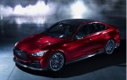 Infiniti To Reveal Q50 Eau Rouge Engine In Geneva, Video Suggests A Turbo V-6