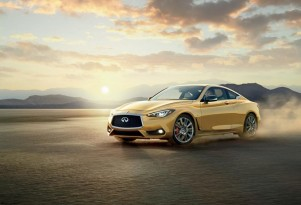 Neiman Marcus Limited Edition Infiniti Q60S