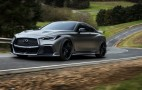 Report: Infiniti Q60 Black S coming to challenge BMW M4, Mercedes-AMG C63 Coupe