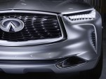 Infiniti plans VC-T engine with variable compression ratio
