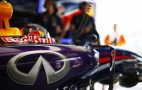 Infiniti Ends Red Bull Racing Formula One Sponsorship