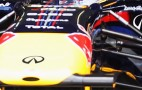 Infiniti Joins F1 By Sponsoring Red Bull Racing