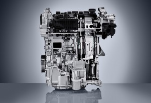 Infiniti variable-compression engine: more complexity, incremental gains