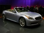 2009 Infinit G37 Convertible