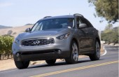 2010 Infiniti FX35 Photos