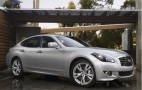 They're Here - The 2011 Infiniti M37 And M56