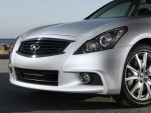 2010 Infiniti G37 Sedan