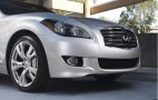 Rumor: Mercedes-Nissan To Yield E-Class-Based Infiniti G and M