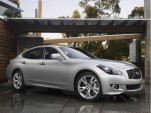 Today in Car News: Infiniti M, Big New BMW X3, Fast Trains