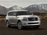 2011 Infiniti QX56