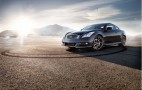 Infiniti Performance Line Launches With Hot G Coupe.