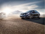 2011 Infiniti G37 Coupe IPL