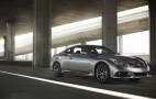 2011 Infiniti G37 Coupe IPL Bows In At Pebble Beach Concours